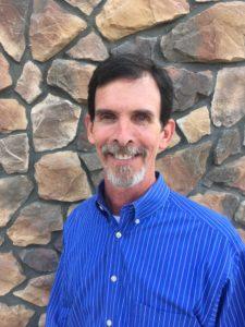 Scott Valentine, MDiv
